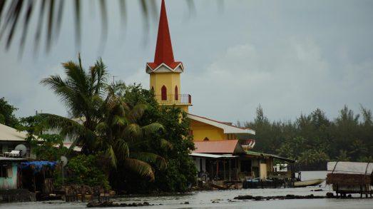 ChurchFishTrap